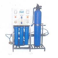 Industrial Reverse Osmosis System (100-150 LPH)