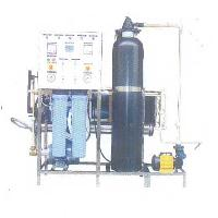 Industrial Reverse Osmosis System (250)