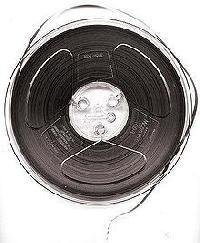 Audio Tape Recorder