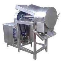 fruit mill crusher