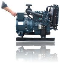 Single Cylinder Diesel Generator Engine