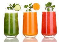 Herbal Health Drink