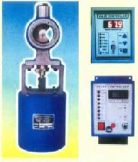 Weight Control Valve System