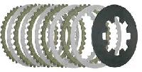 Steel Friction Plate