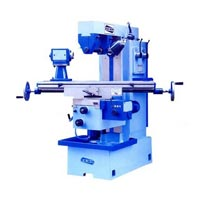 horizontal milling machine manufacturers