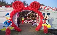 party decoration in jaipur