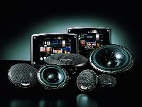 Car Stereo Systems