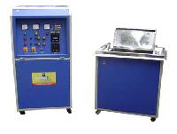 Model No. SCUCS 02 Single Chamber Ultrasonic Cleaning System