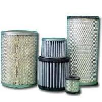 Automotive Filter Components