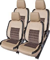 Velvet Seat Covers