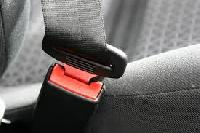 Car Safety Seat Belts