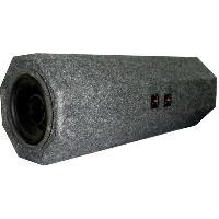 Bass Tube