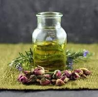 Herbal Pain Oil