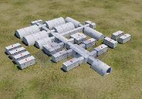 Mobile Field Hospital