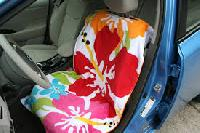 towel car seat covers