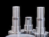 Cnc Precision Turned Parts