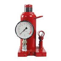 Hydraulic Pressure Jacks