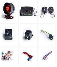 Automotive Security System