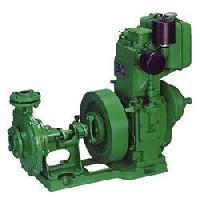 Diesel Pump Engine