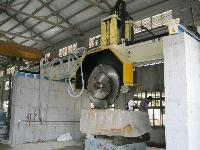 Granite Processing Machinery