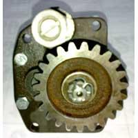 Andoria Spare Parts