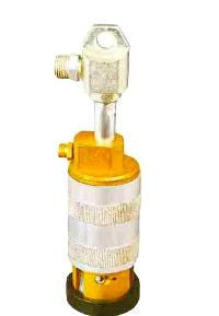Pneumatic LPG Filling Gun - SC Type