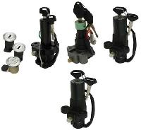 Automotive Ignition Switches
