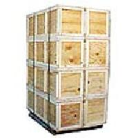Wooden Crates - 03