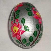 Colored Easter Eggs 02