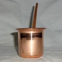 Copper Panchapatra
