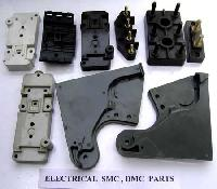 Injection Molded Plastic Components- 04