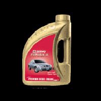 servo futura D/P lubricant oil