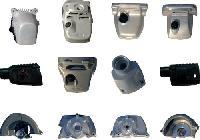 Aluminium Gearboxes
