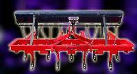 Bahubali 9 Tyne Automatic Seed Cum Fertillizer Drill