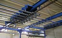 Monorail Overhead Conveyor System