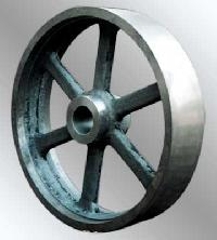 Hopper Fly Wheel