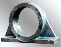 Hopper Pedestal