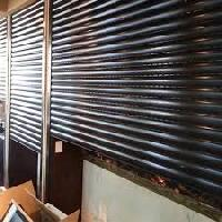 Motorized Rolling Shutters Manufacturers Suppliers