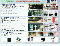 Traffic, Security Systems