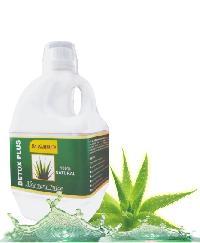 Detox Plus Aloe Vera Juice