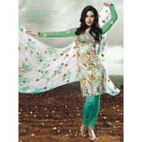 Item Code: SZ8031 Party Wear Salwar Kameez