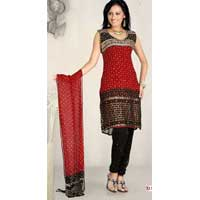 Item Code : Tf4409 Party Wear Salwar Kameez