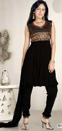 Item Code : TF4461 Party Wear Salwar Kameez.