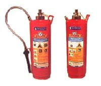 ABC Powder Fire Extinguisher