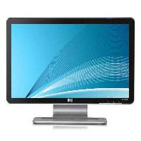 19 Widescreen Flat Panel Lcd Monitor