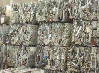 Taint Tabor Aluminum Scrap