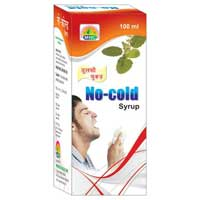 Ayurvedic Anti Cold Syrup