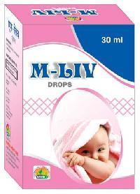Ayurvedic Baby Appetite Drops