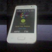 Copy Galaxy Dual Sim China Mobile