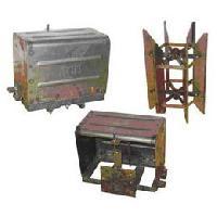 Automotive Battery Box